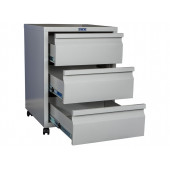Mobile Cabinet BFC-66/3